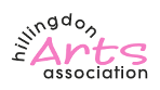 Hillingdon Arts Association Logo